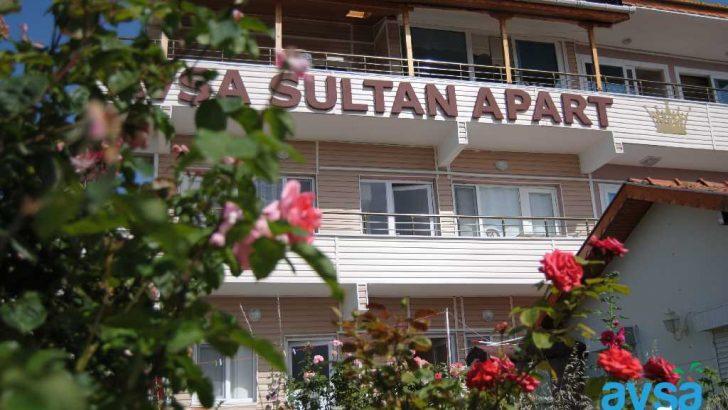 Sultan Apart