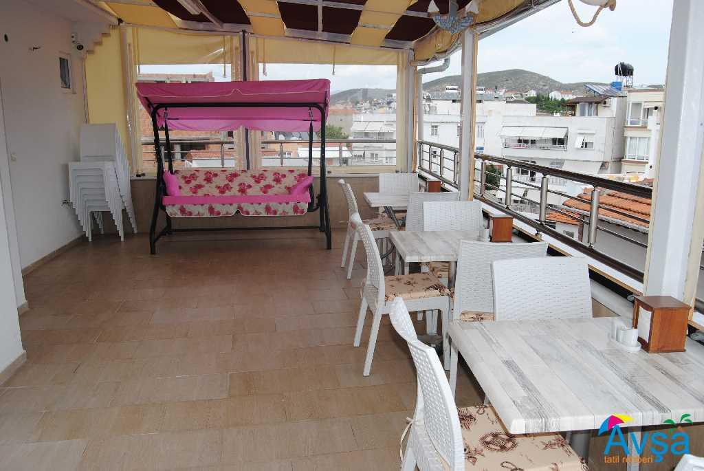 Nehir Deluxe Otel