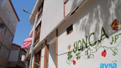 Yonca Apart