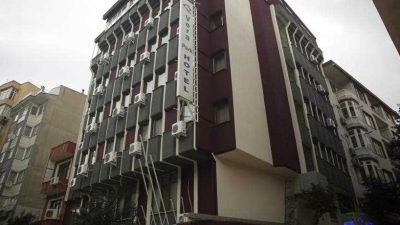 Vera Park Hotel
