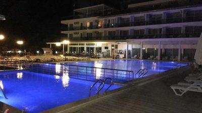 Çetin Prestige Resort Hotel