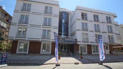Çitköylü Otel & Apart