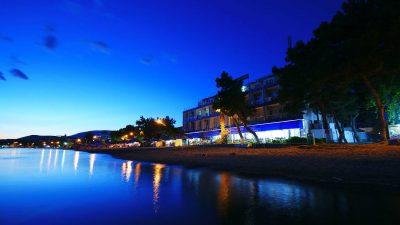 Alevok Hotel