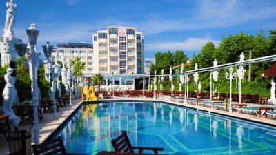 Agrigento Hotel