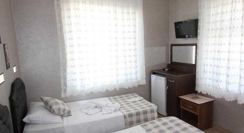 Akkuşlar Hotel