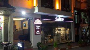 Aprico Hotel