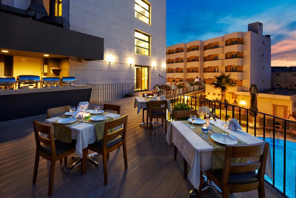 Ayvalık Çınar Hotel