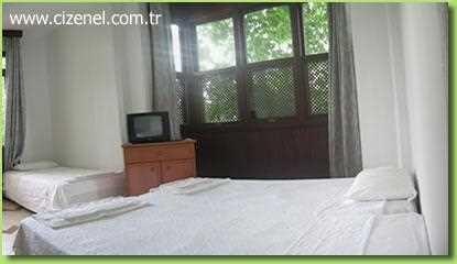 Çizenel Hotel
