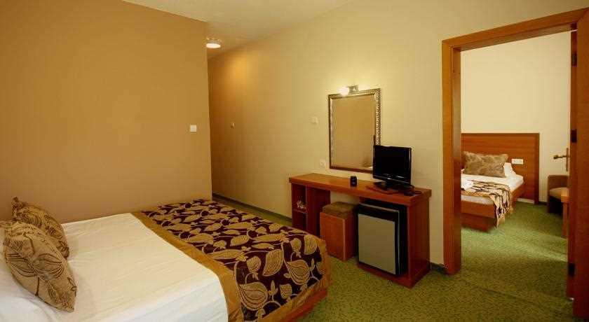Cunda Basel Hotel