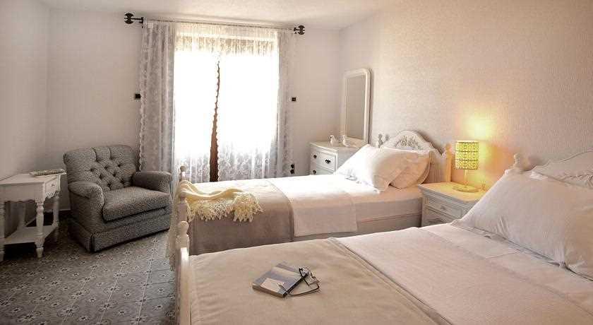 Cunda Labris Hotel