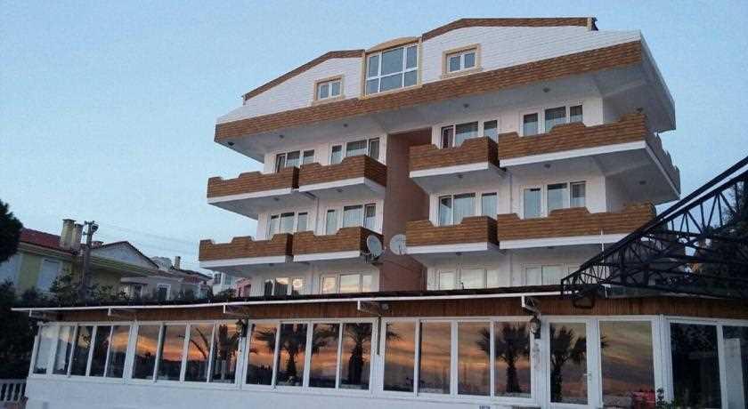Cunda Panorama Hotel