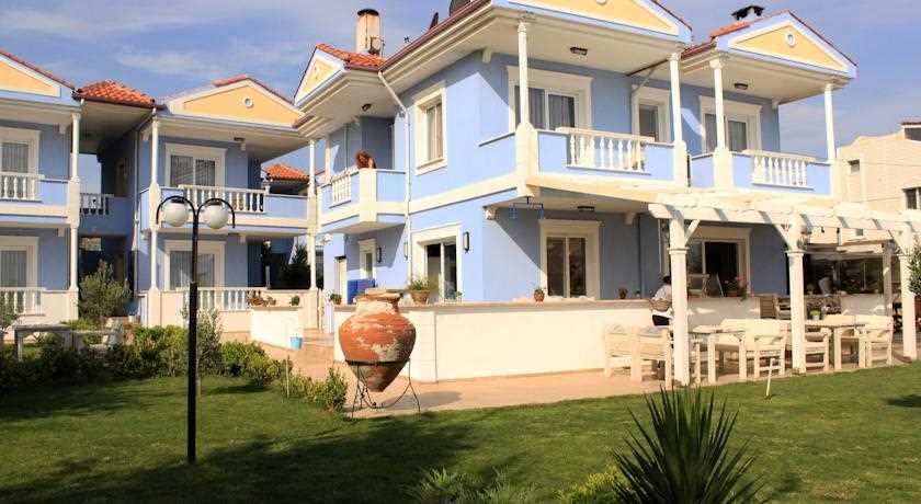 Cundavilla Hotel Cunda