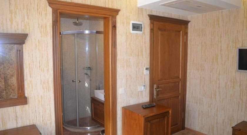 Doruk Hotel Cunda
