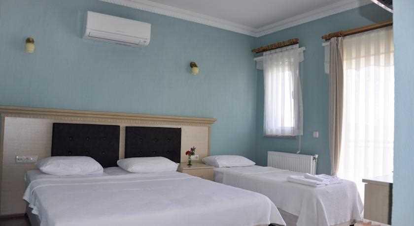 Edina Hotel