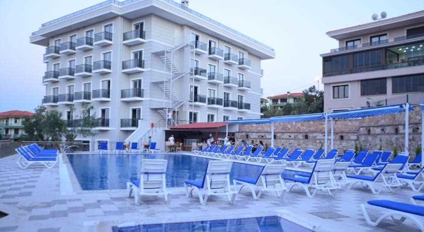 Elisa Hotel