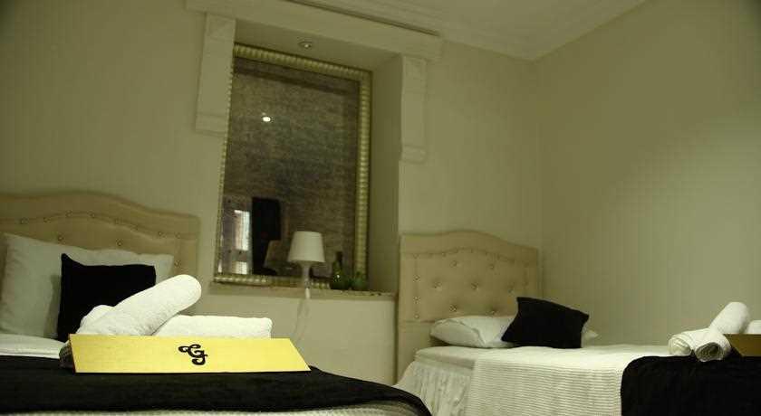 Gümüşlü Hotel