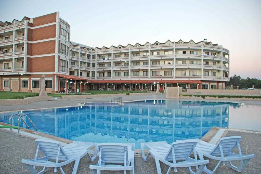 Güre Termal Resort
