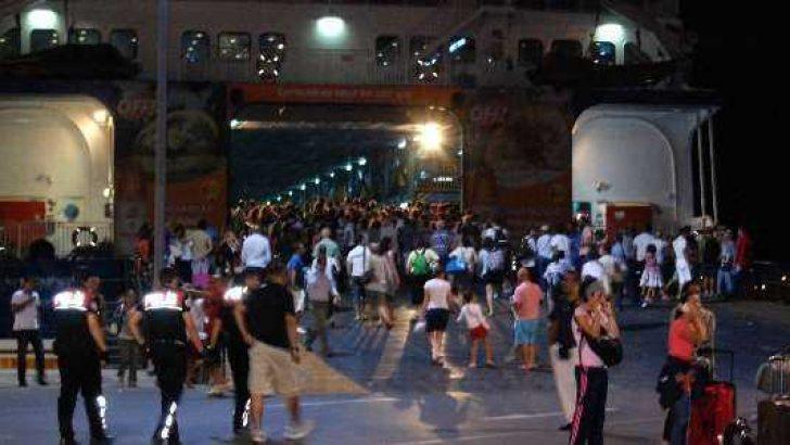 Bandırma İstanbul Arası Ulaşım