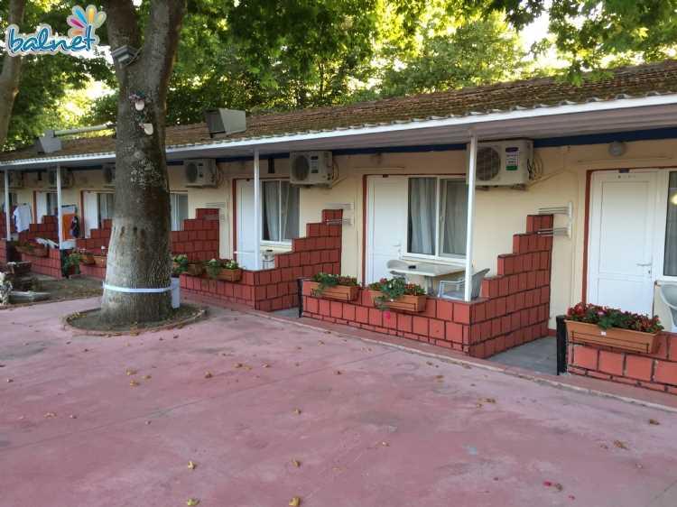Kafkas Motel