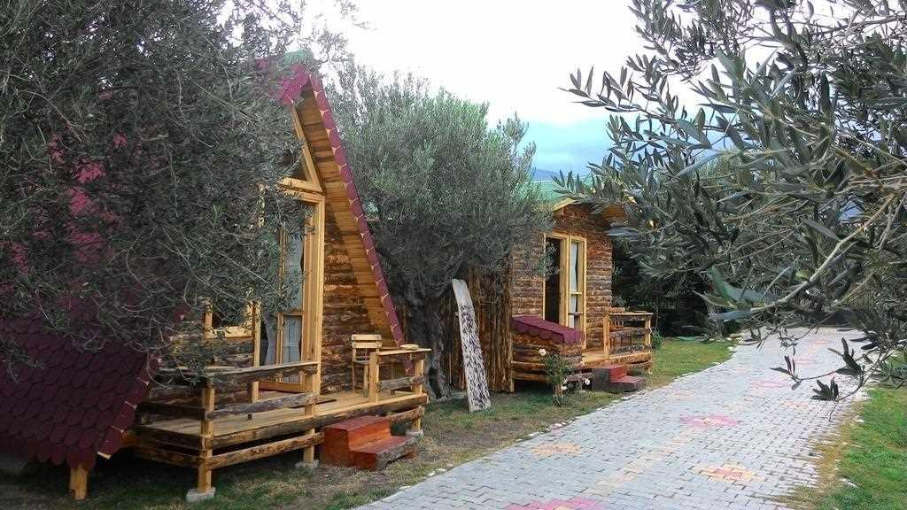 Kazdağları İda Natura Hotel
