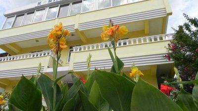 Koryal Otel