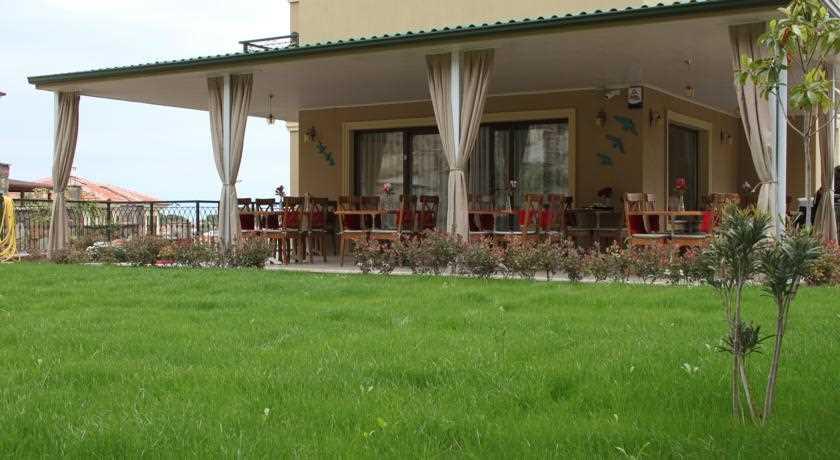 Nilüfer Butik Hotel
