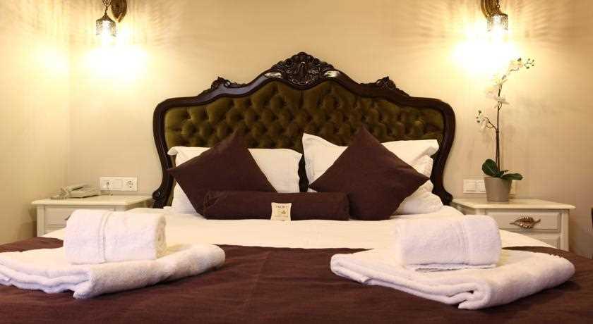 Orchis Butik Hotel