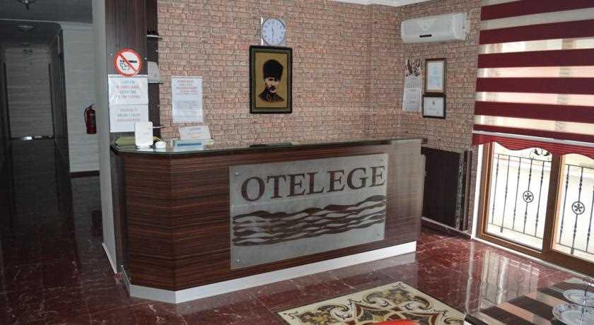 Otel Ege