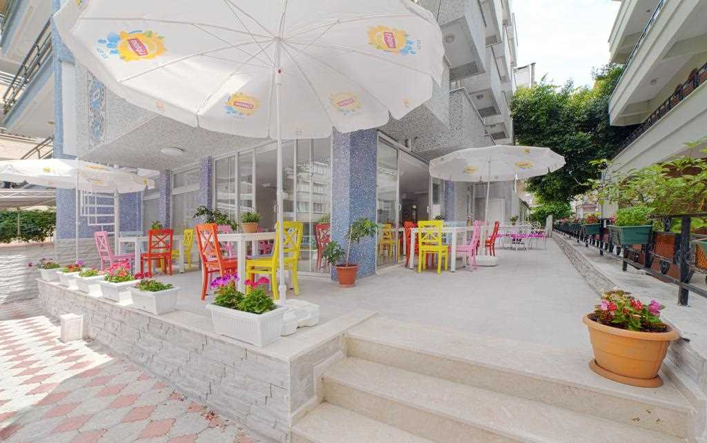 Otel Tuna