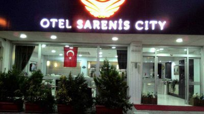Sarenis City Otel