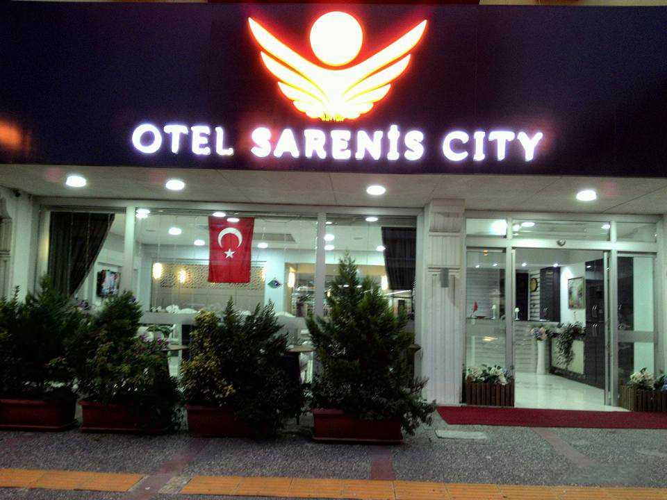 Sarenis City Otel