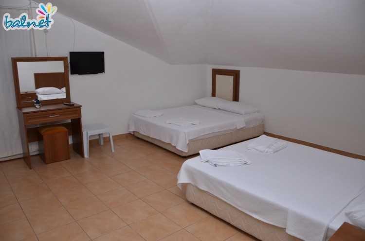 Senam Hotel