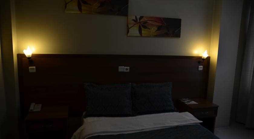 Tüm Hotel
