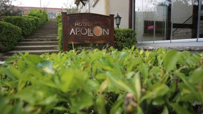 Apollon Otel