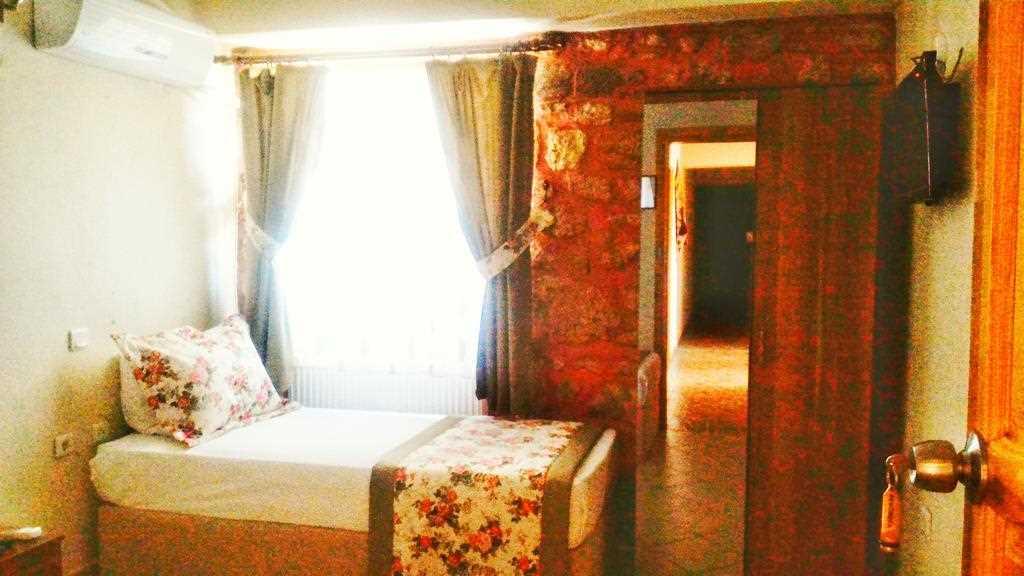Odunluk Taş Konak Otel