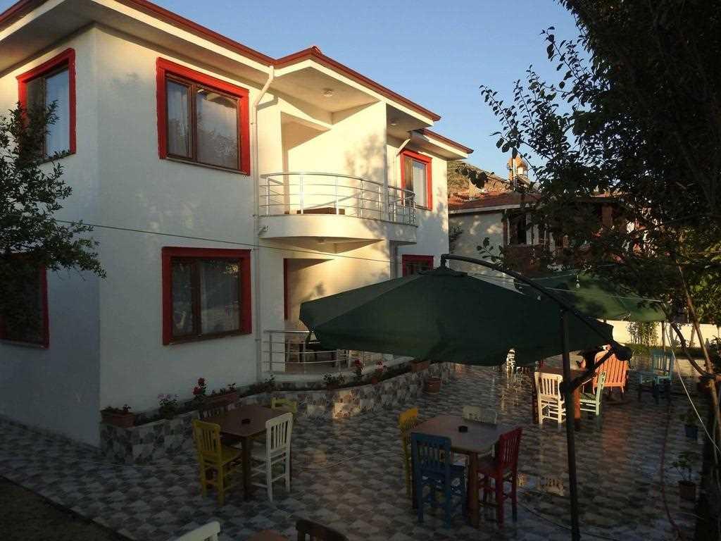Olimbera Butik Otel