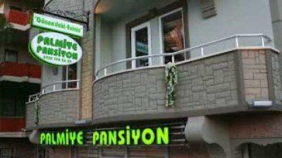 Palmiye Pansiyon