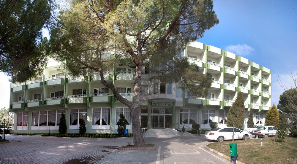 Termal Yeşil Otel
