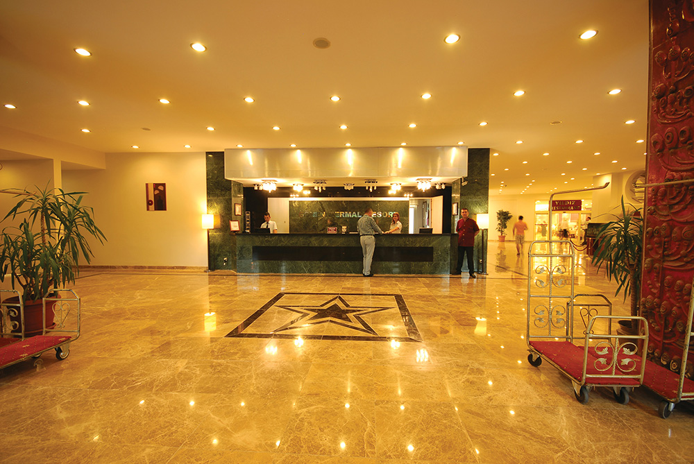 Termal Yıldız Otel