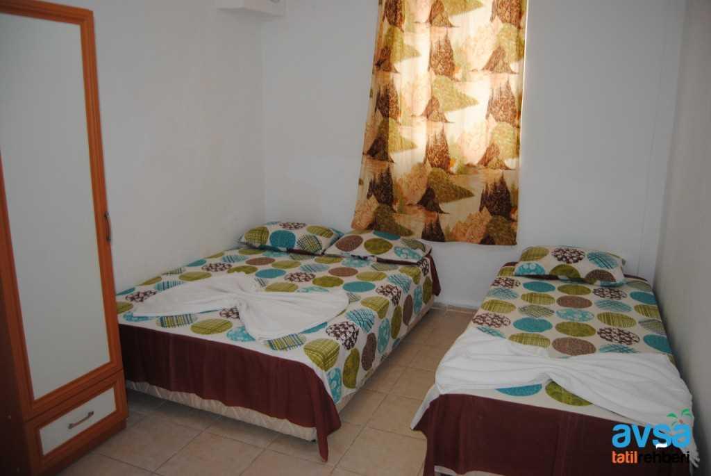 Temel Motel 1