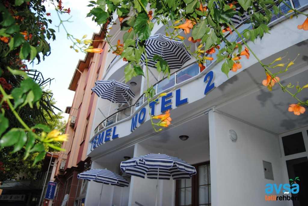 Temel Motel 2
