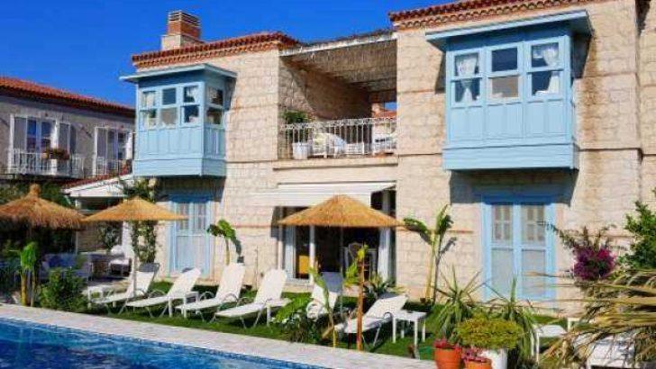 Evliyagil By Katre Hotel