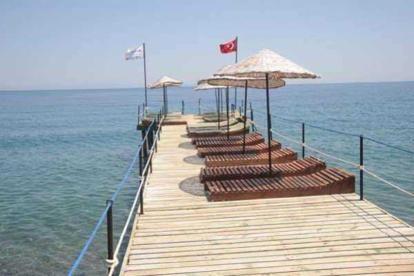 Assos Eden Beach Otel