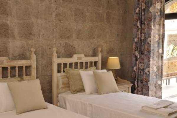Assos Sunaba Kasrı Hotel