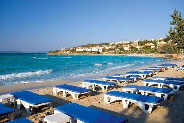Çeşme Altınyunus Resort & Thermal Hotel