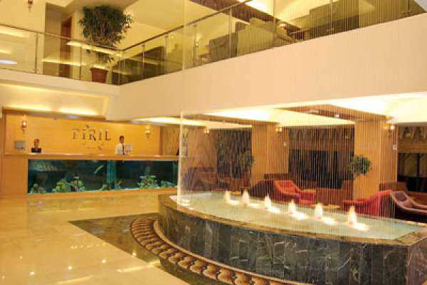 Çeşme Pırıl Otel