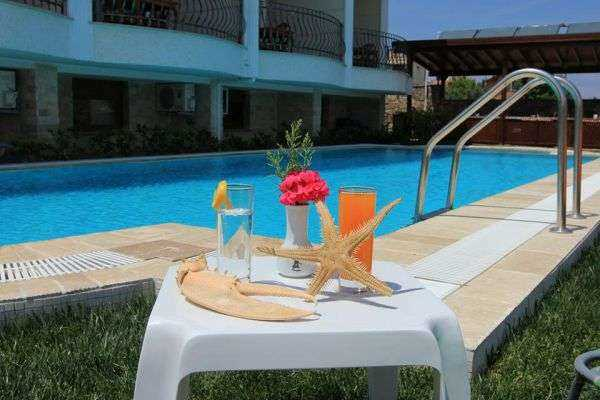 Cunda Paradise Hotel