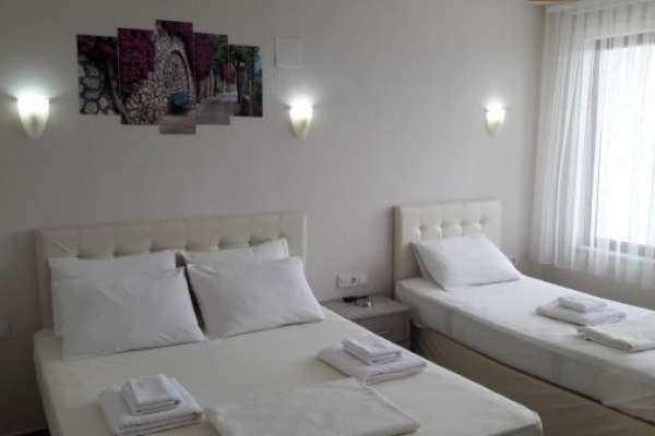 Nazan Motel