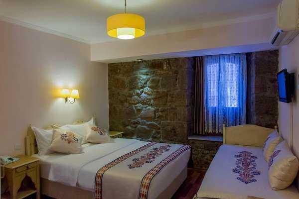 Nazlıhan & Spa Otel