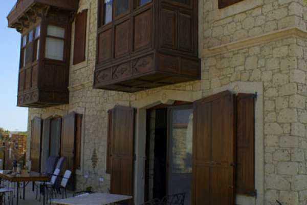 Taşkonak Alaçatı Butik Otel